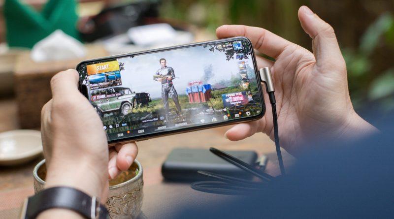 PUBG Mobile Liyakat Yükseltme
