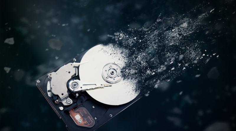 c-diskim-kendi-kendine-doluyor